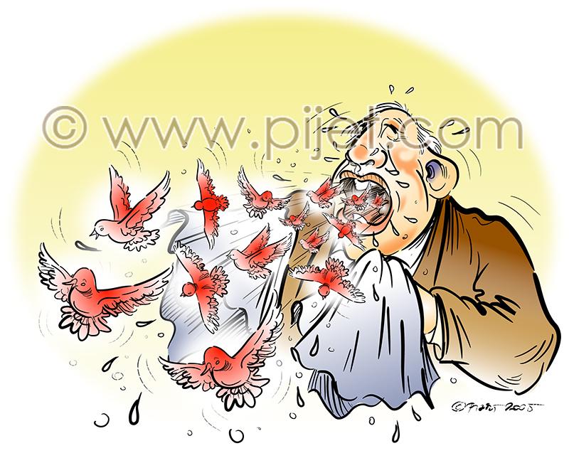 The Bird Flu