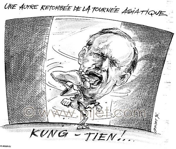 Jean Chretien