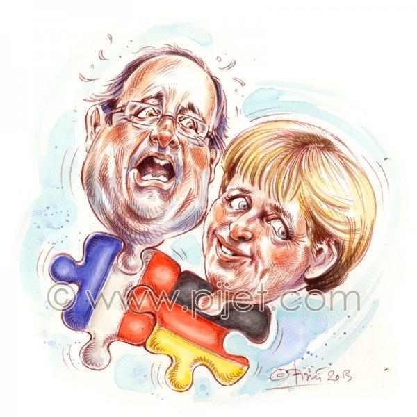 Holland and Merker