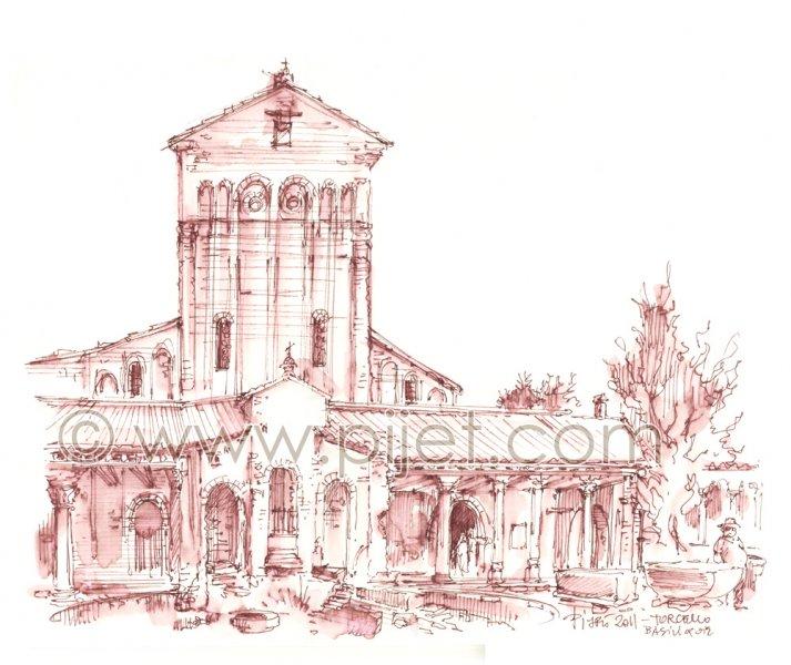 Torcello, Venice