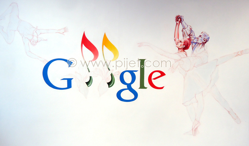 The Google Experience | 2012