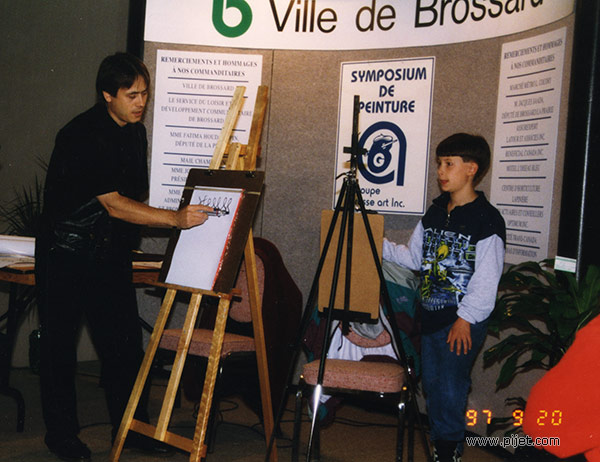 Andre_drawing_Brossard