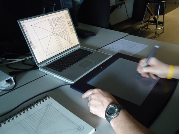 Traditional Versus Digital: How Do We Preserve the Teaching of Drawing in the Digital Age?