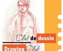 Drawing Club – Club de dessin
